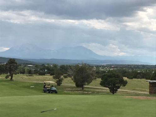 Walsenburg Golf Course